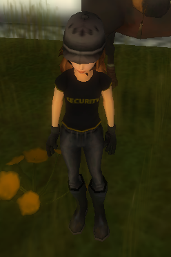 SecurityShirt